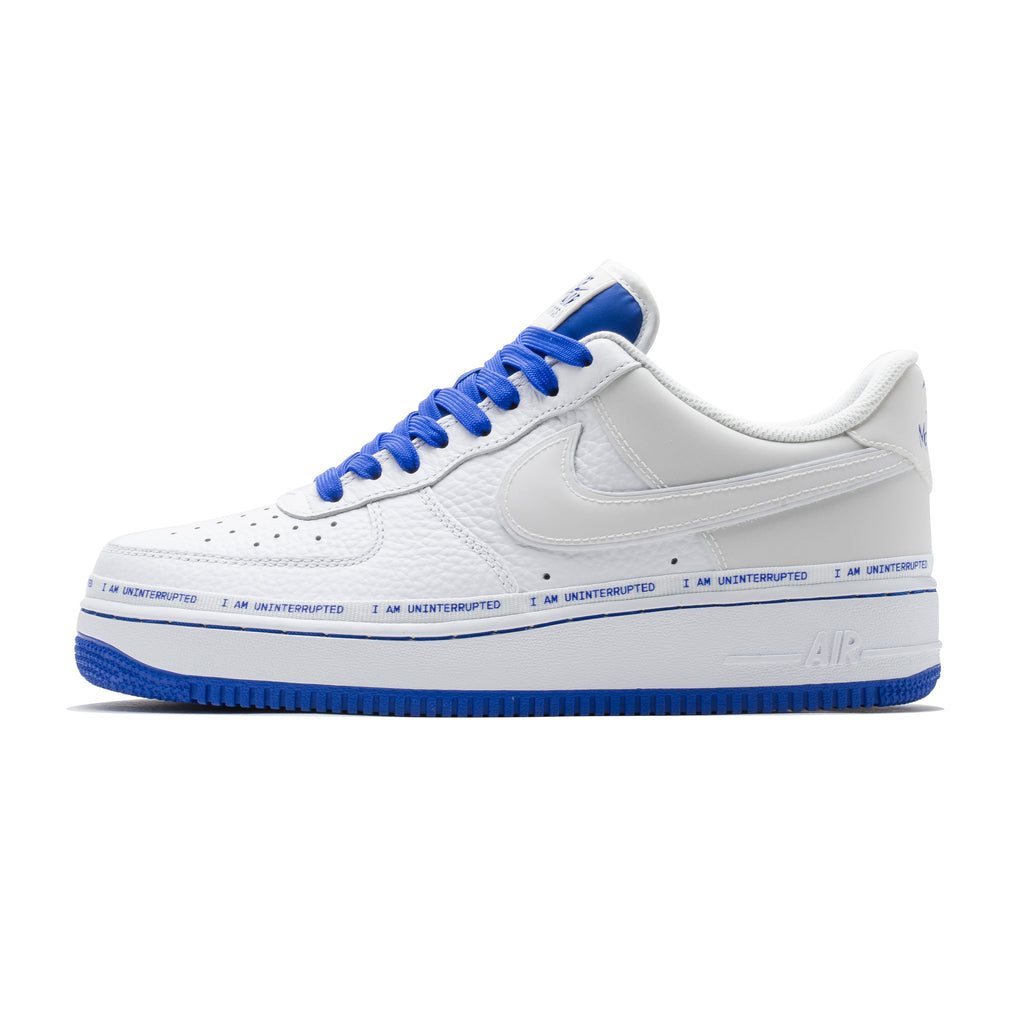 Air Force 1 07 MTAA QS CQ0494-100 White