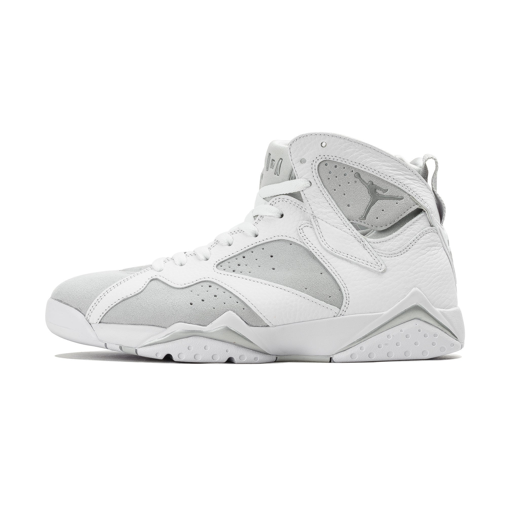 Air Jordan 7 Retro 304775-120 White