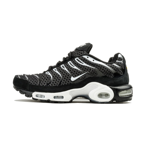 NikeLab Air Max Plus  898018-001 Black