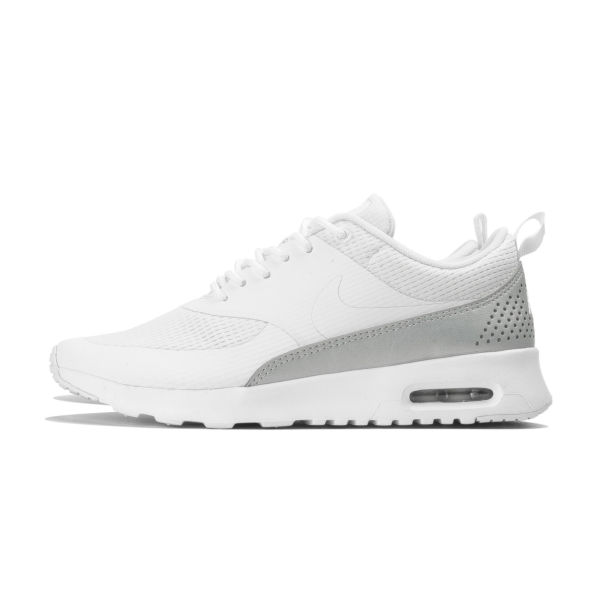 WMNS Air Max Thea TXT 819639-100 White