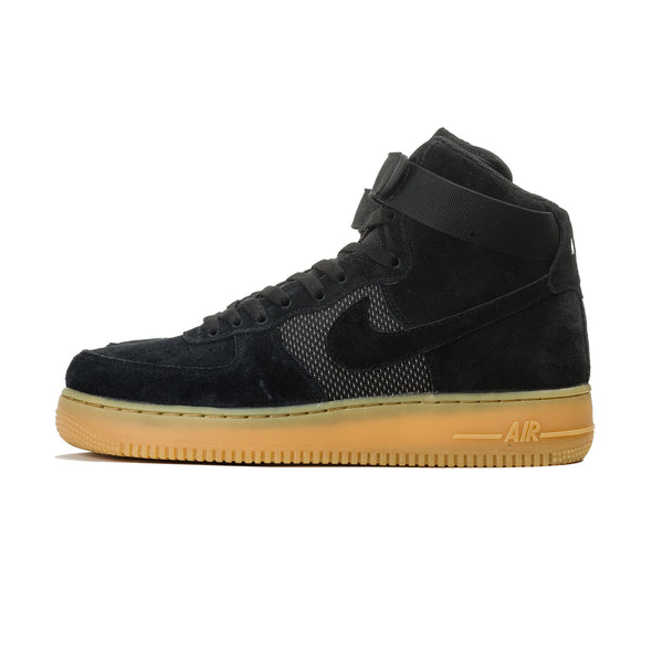 Air Force 1 High 07 LV8 806403-003 Black