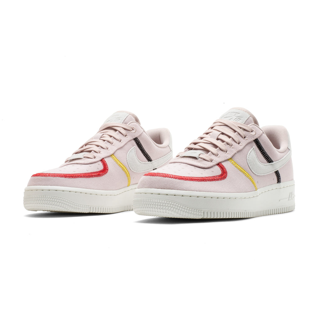 WMNS Air Force 1 07 LX CK6572-600 Silt Red
