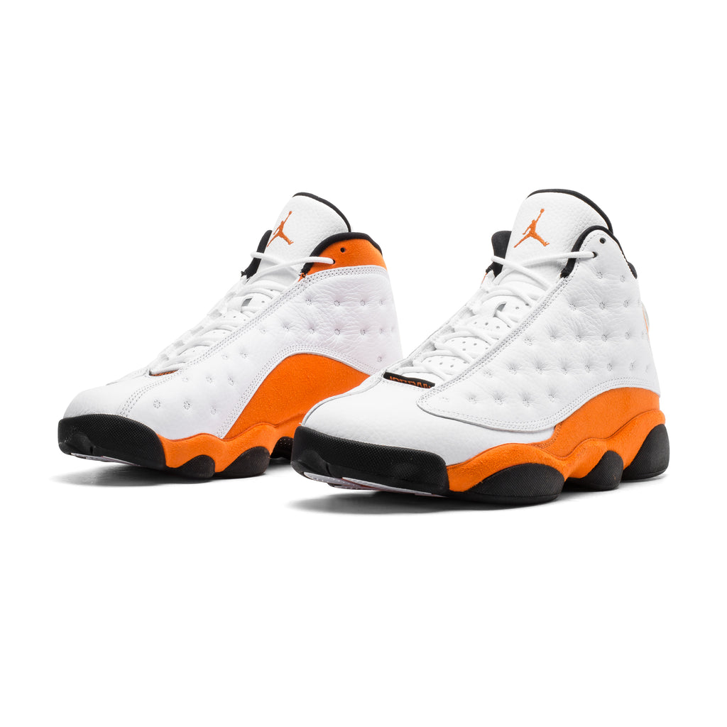 Air Jordan 13 Retro 414571-108 Starfish