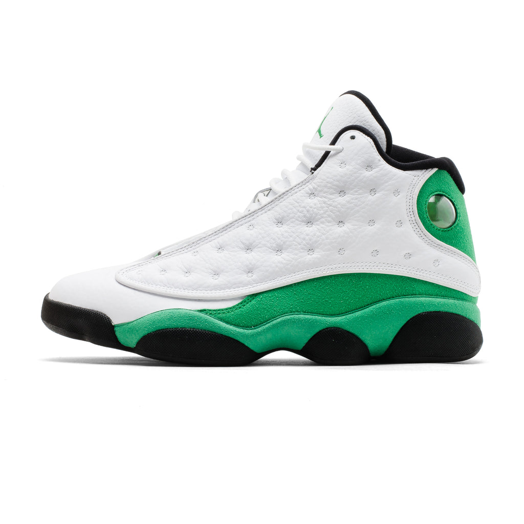 Air Jordan 13 Retro DB6537-113 Green
