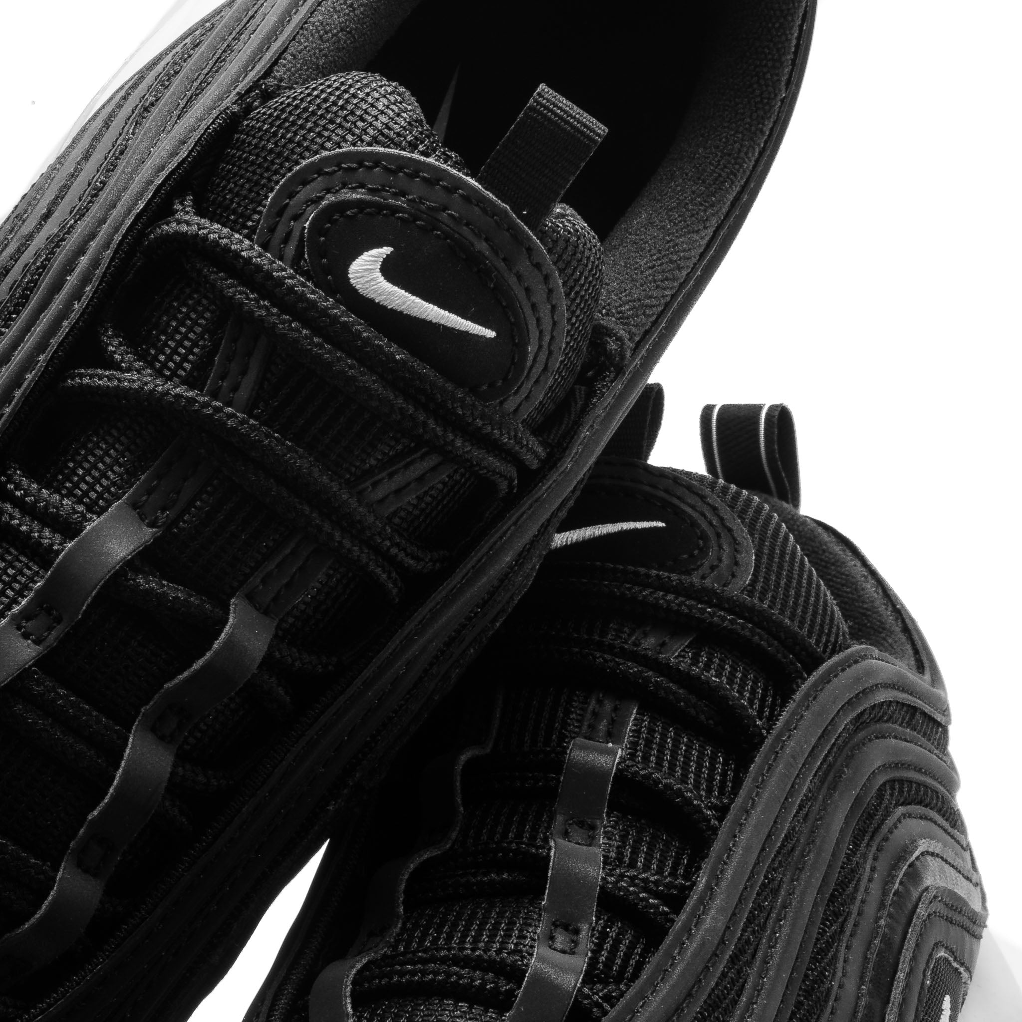 Air Max 97 921826-001 Black/White