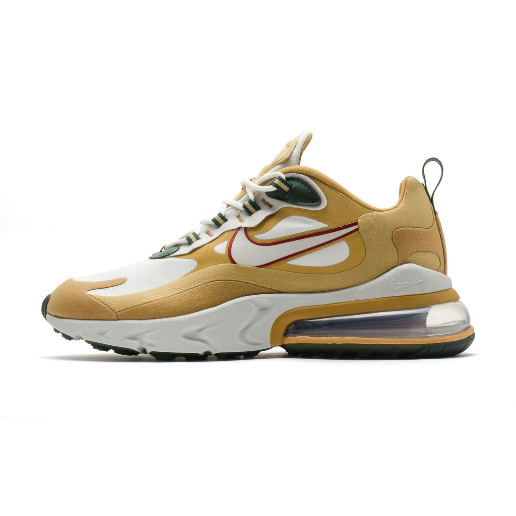 Air Max 270 React AO4971-700 Club Gold