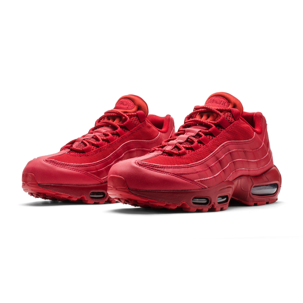 Air Max 95 CQ9969-600 Varsity Red