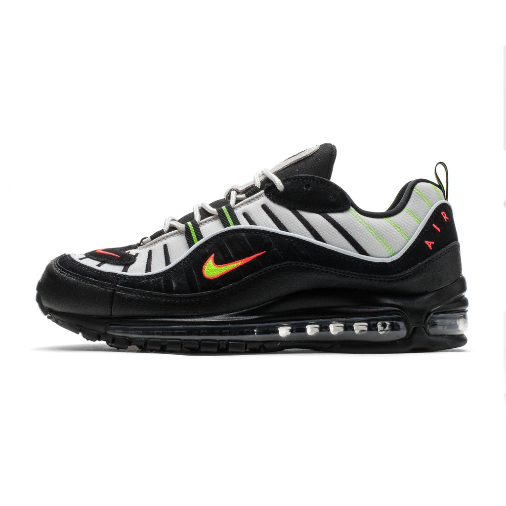 Air Max 98 640744-015 Platinum Tint