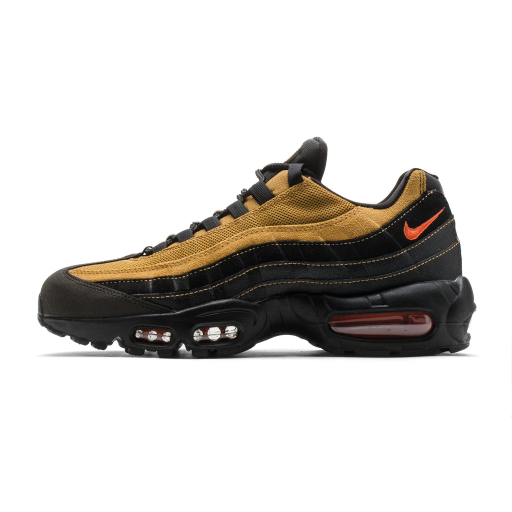 Air Max 95 Essential AT9865-014 Black