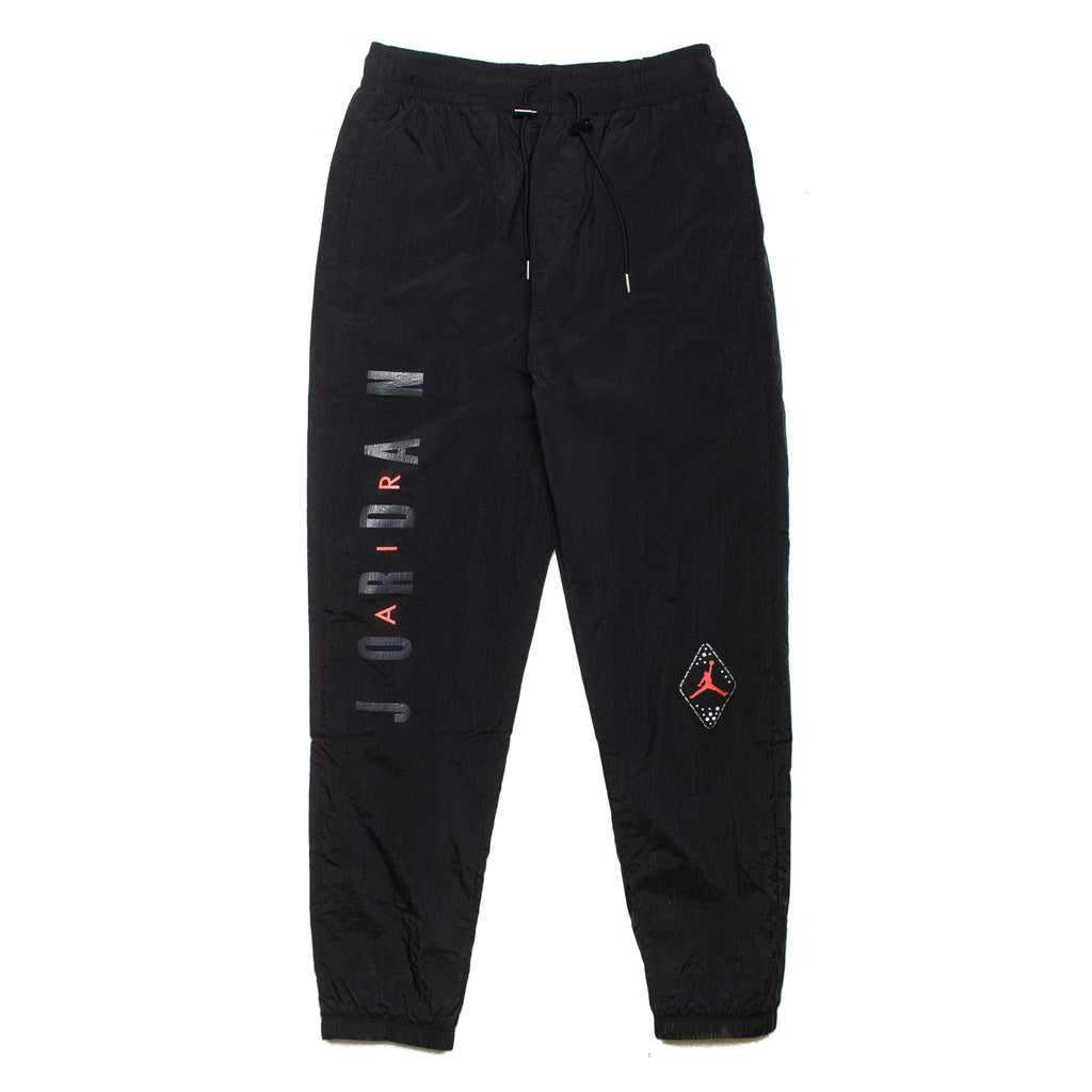 AJ 6 Nylon Pants BV5401-010 Black