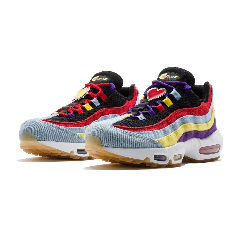 Air Max 95 SP CK5669-400 Blue