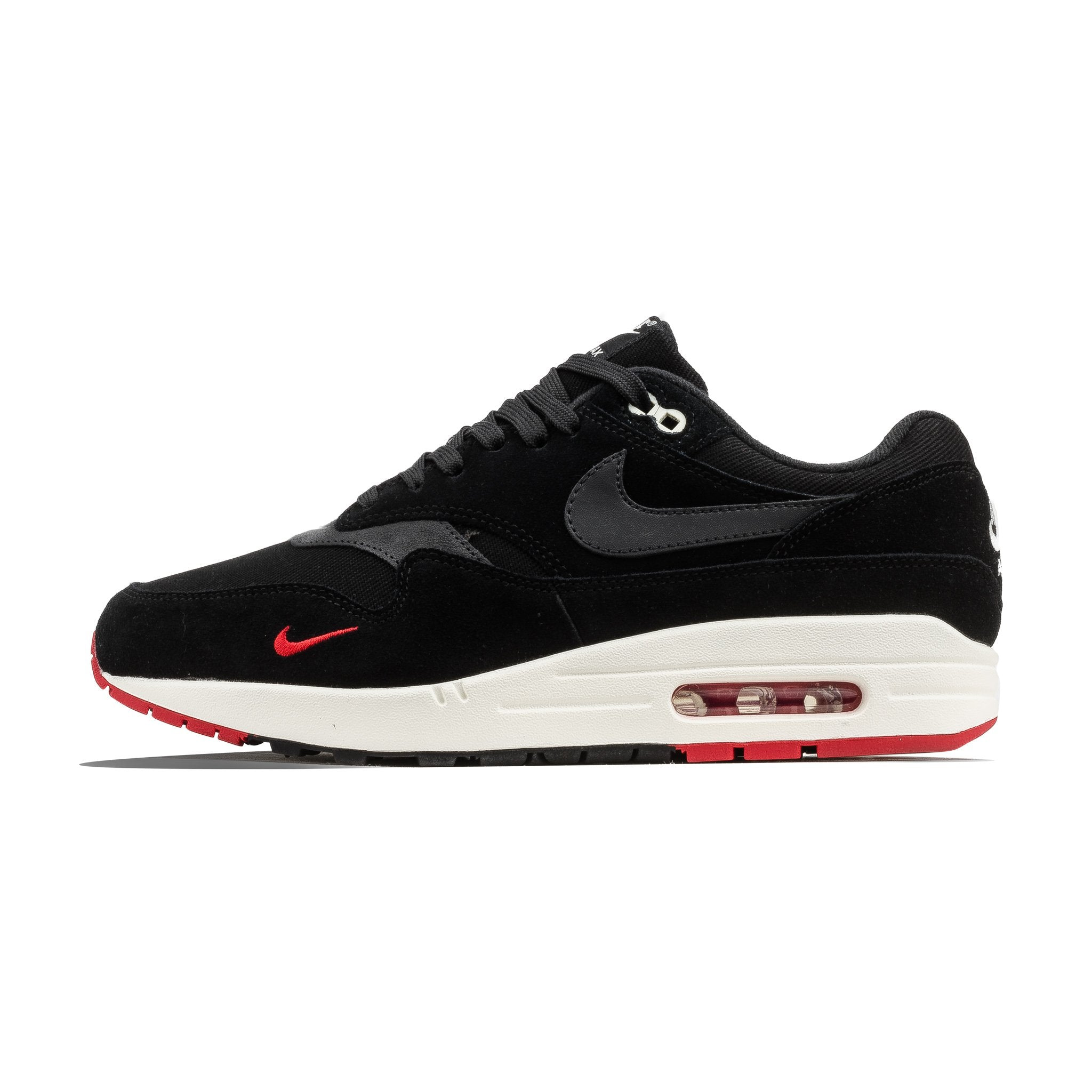 hot sale online 794eb 47e55 Air Max 1 Premium 875844-007 Black