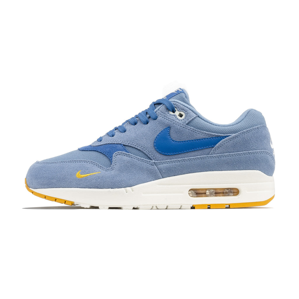 Air Max 1 Premium 875844-404 Work Blue