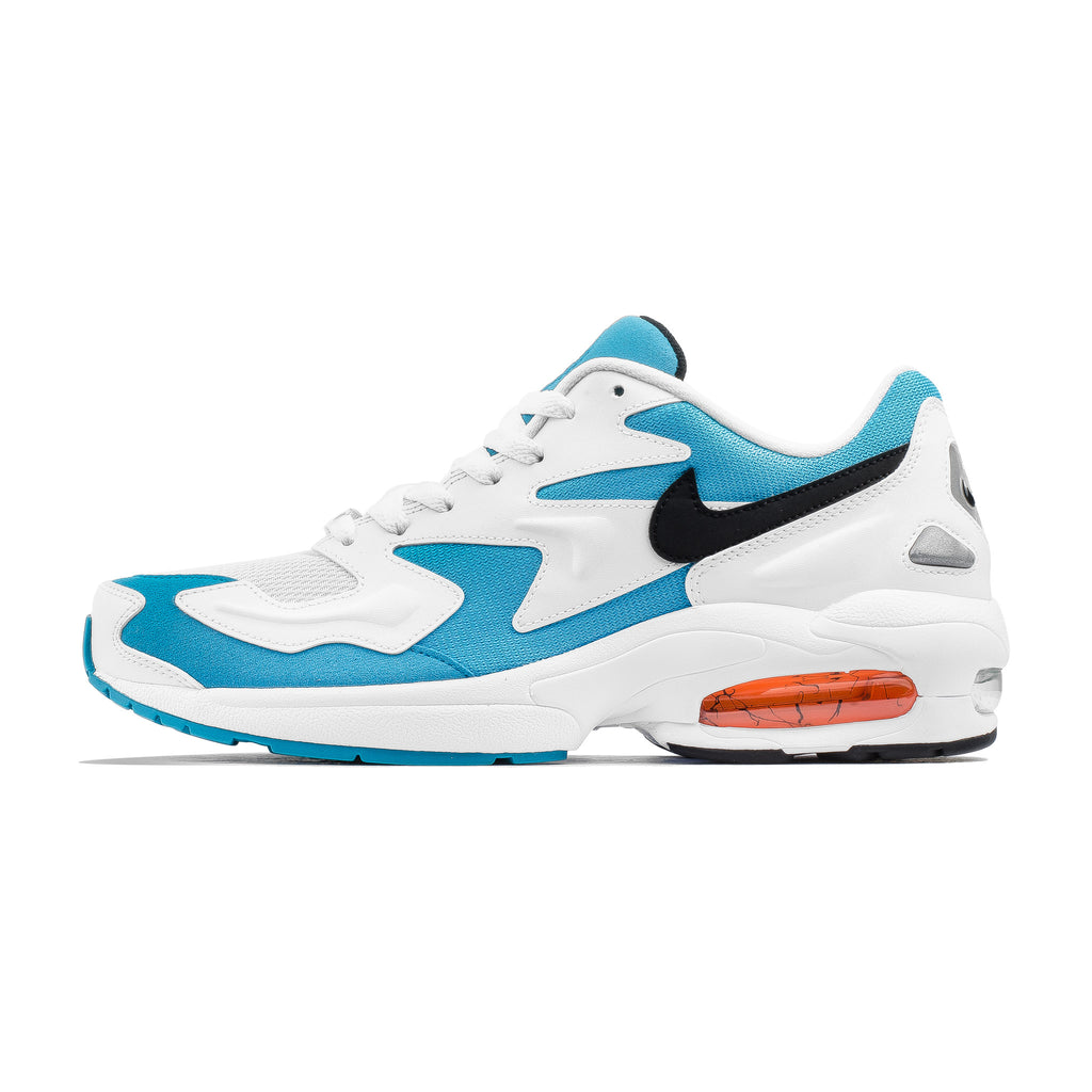 Air Max 2 Light AO1741-100 White