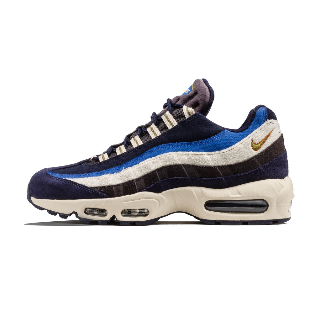 Air Max 95 Premium 538416-404 Blackend Blue