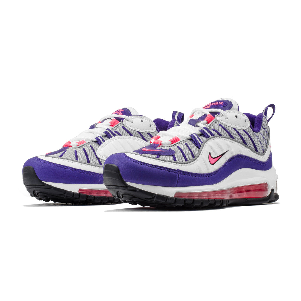competitive price 5a095 20bbc ... W Air Max 98 AH6799-110 Racer Pink