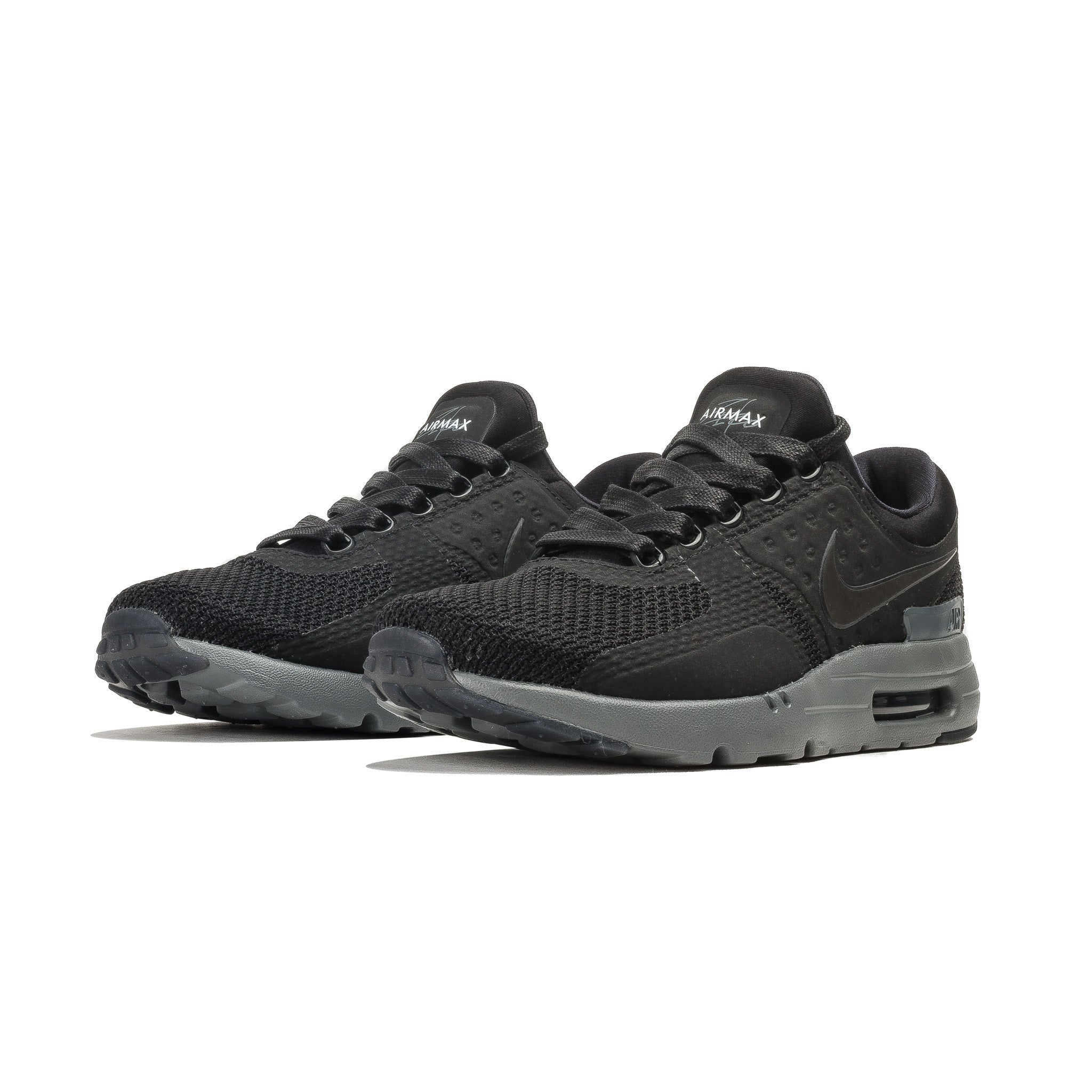 Air Max Zero QS 789695-001 Black