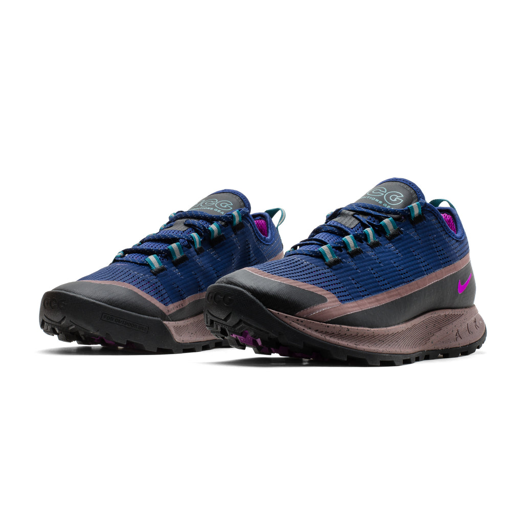 Nike ACG Air Nasu CV1779-400 Blue Void