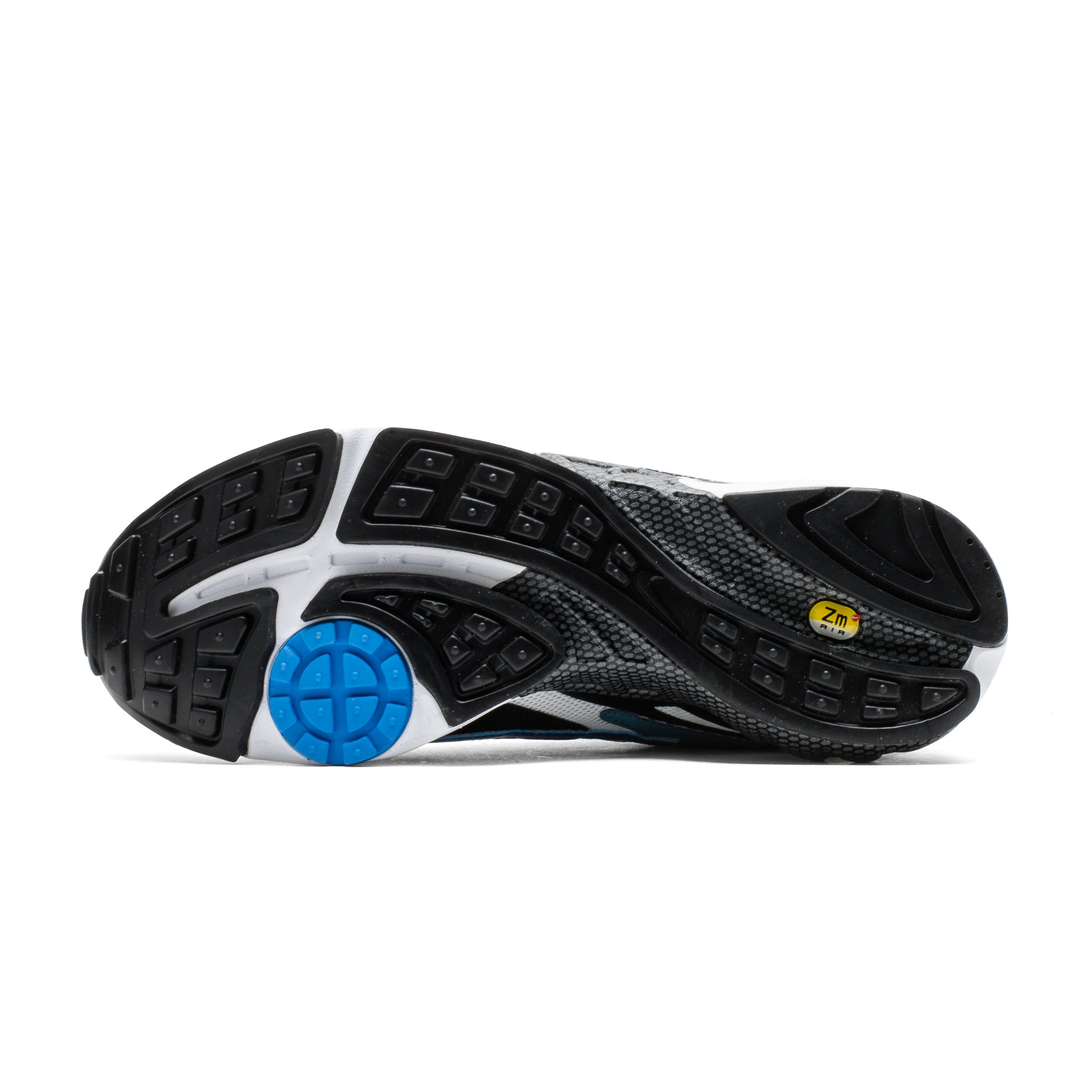 Air Ghost Racer AT5410-004 Black