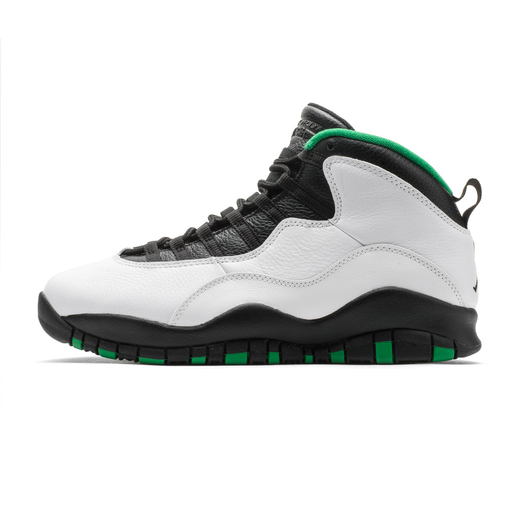 Air Jordan 10 Retro 310805-137 White