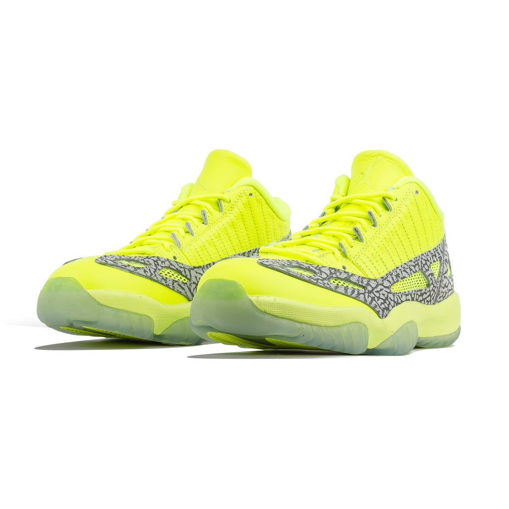 Air Jordan 11 Retro Low SE 919712-700 Volt