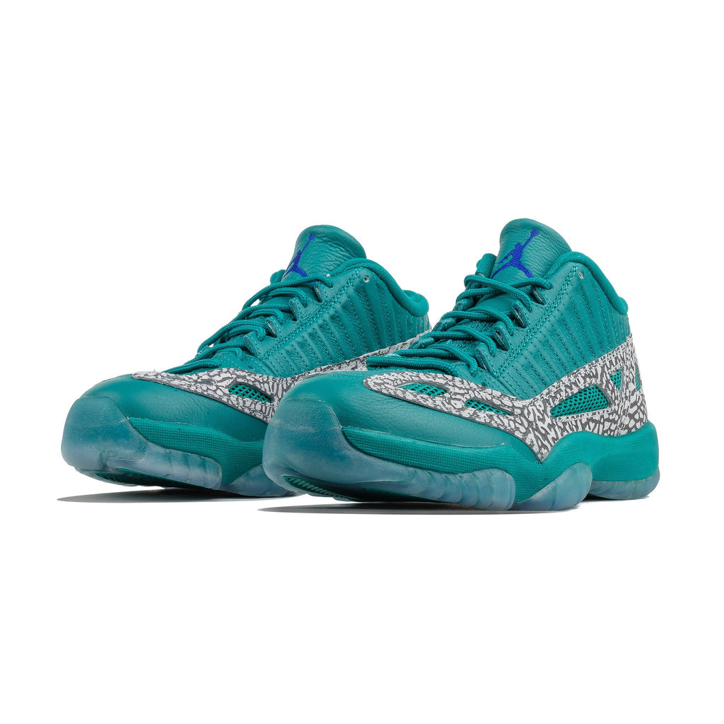 Air Jordan 11 Retro Low SE 919712-300 Rio Teal