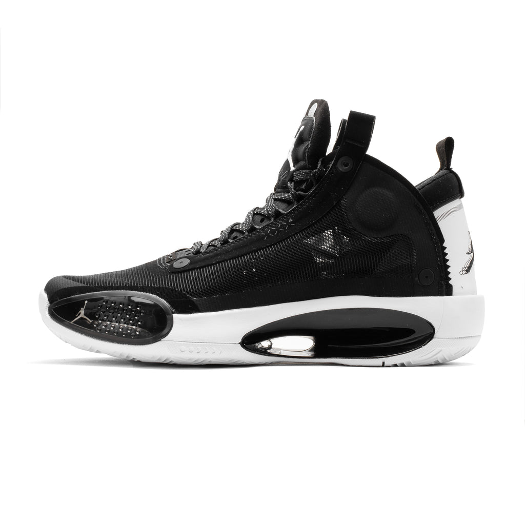 Air Jordan XXXIV GS BQ3384-001 Black