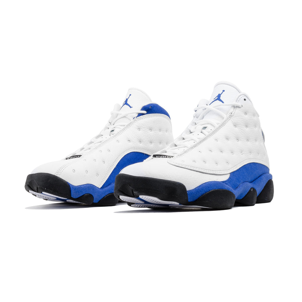 Air Jordan 13 Retro 414571-117 White/Royal