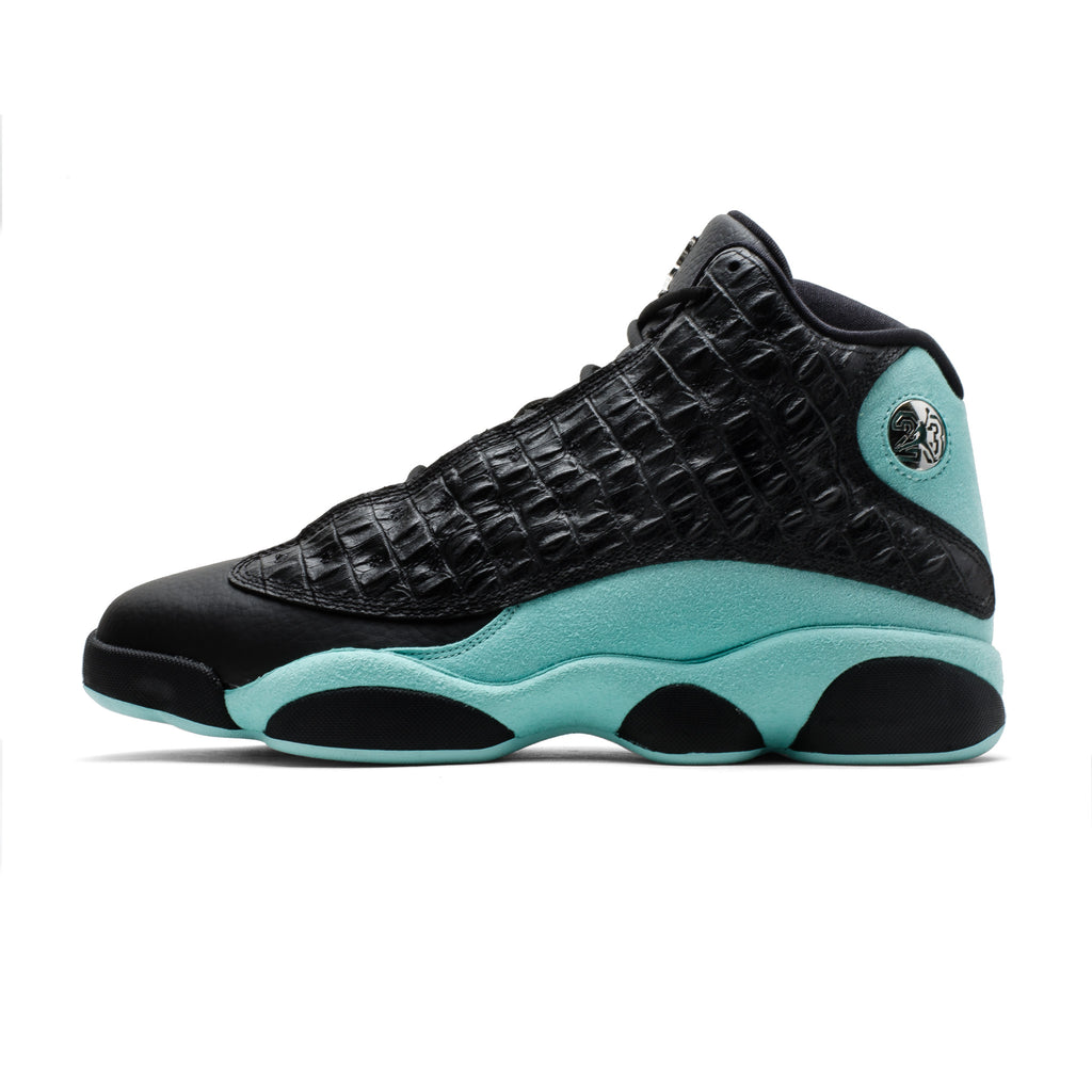 Air Jordan 13 Retro 414571-030 Black