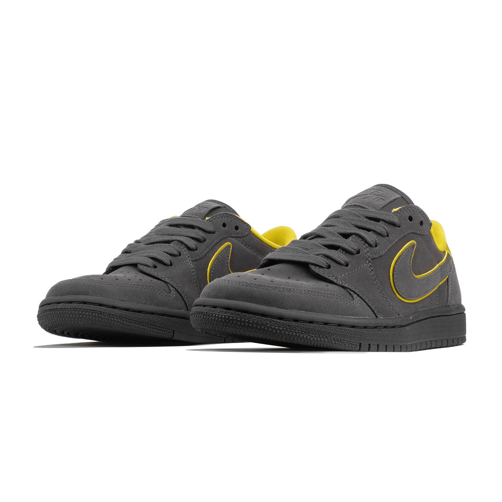 Wmns Air Jordan 1 Retro Low AQ0828-017 Thunder Grey