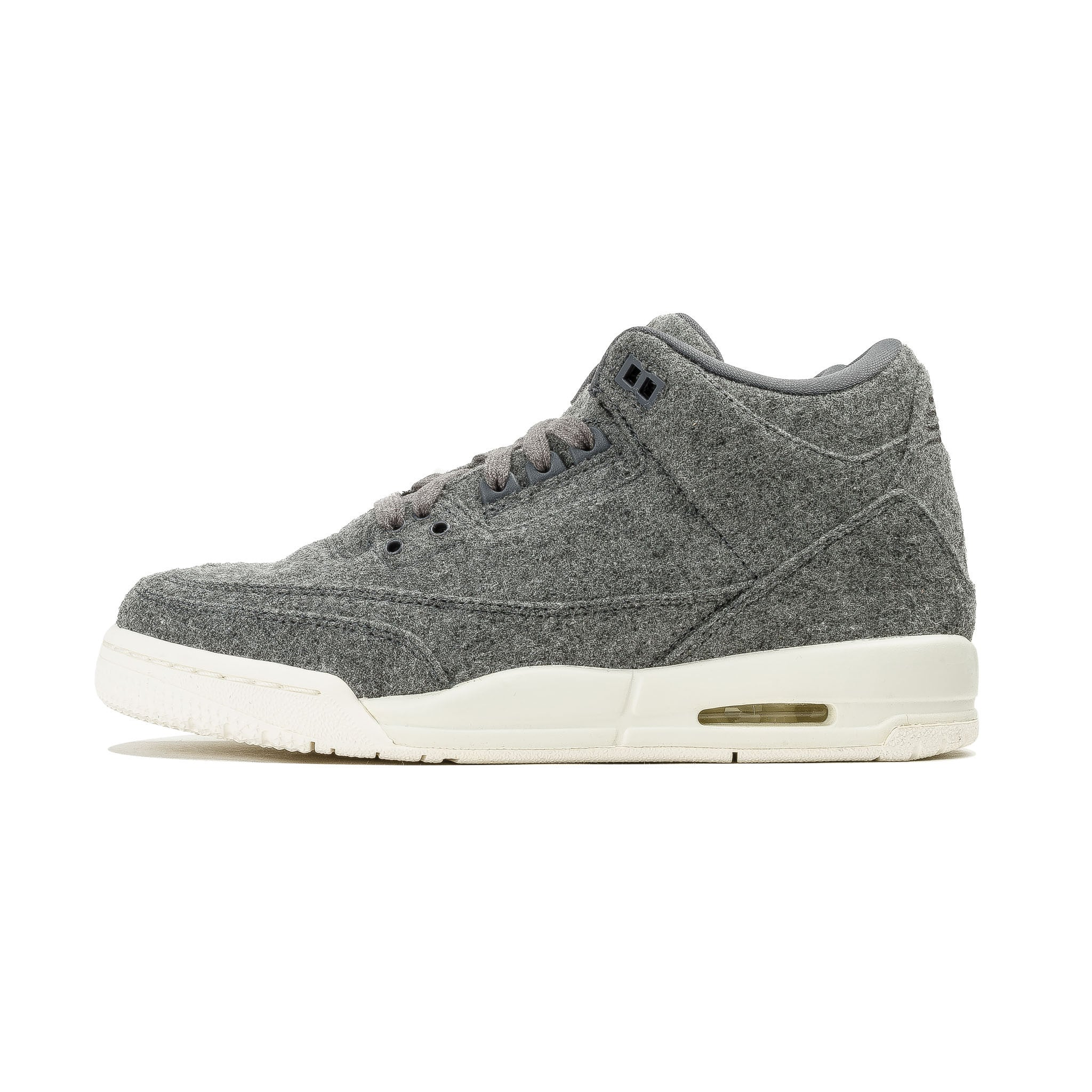 Air Jordan 3 Wool BG 861427-004