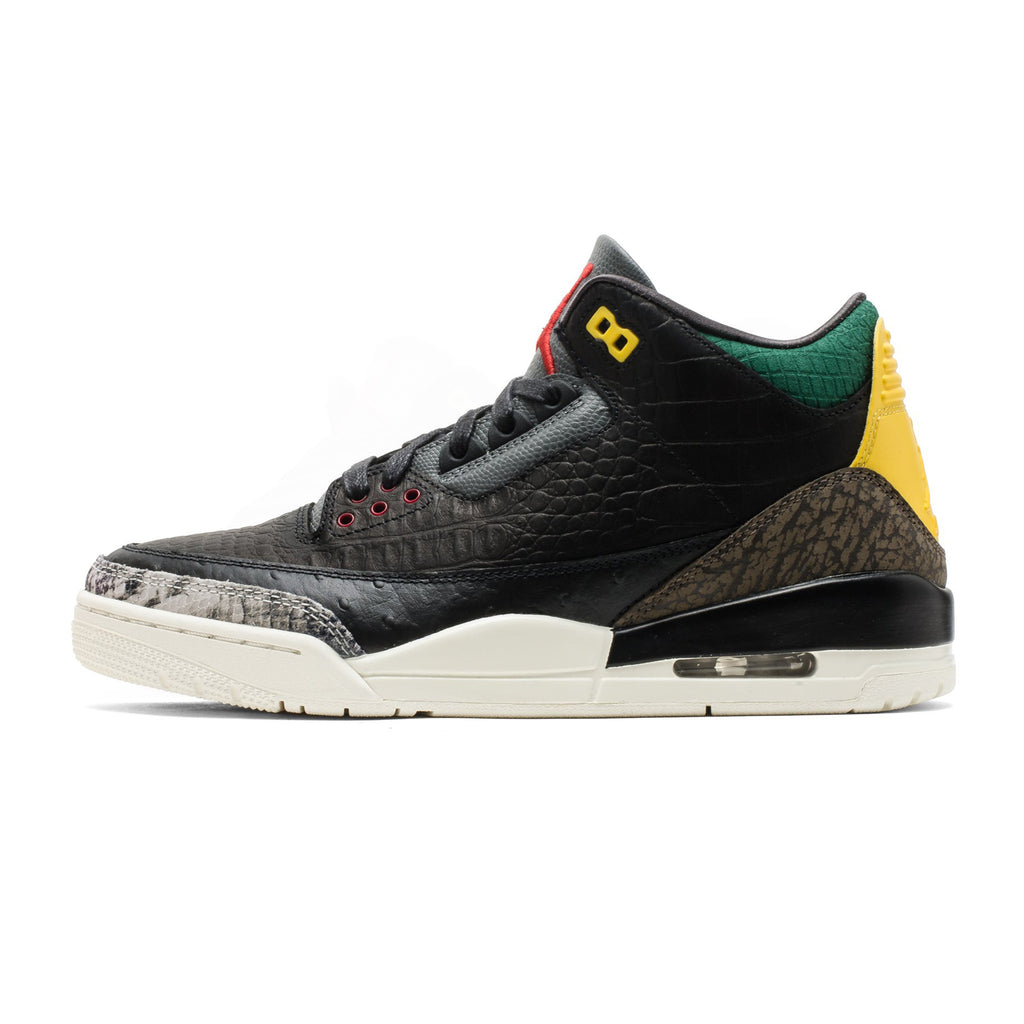 Air Jordan 3 Retro SE CV3583-003 Black