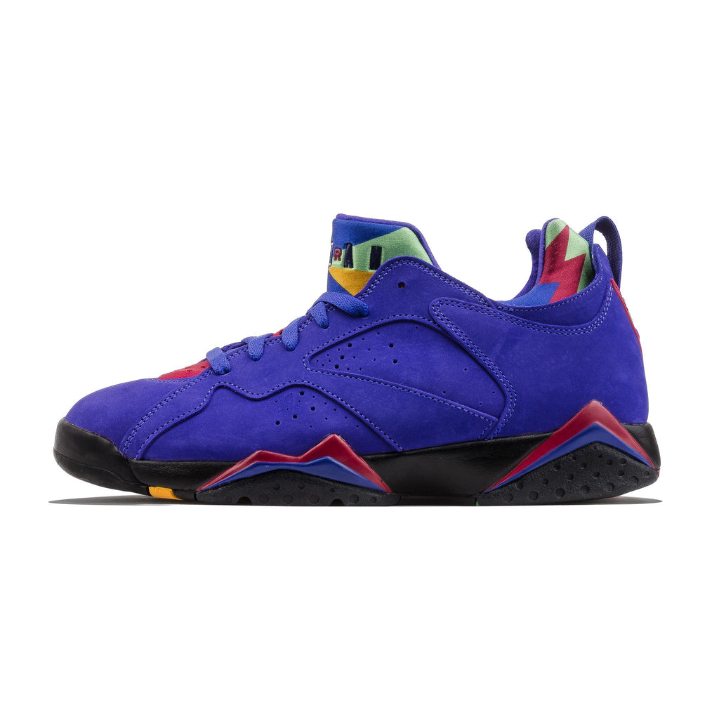 AIR JORDAN 7 LOW NRG AR4422-407 Bright Concord