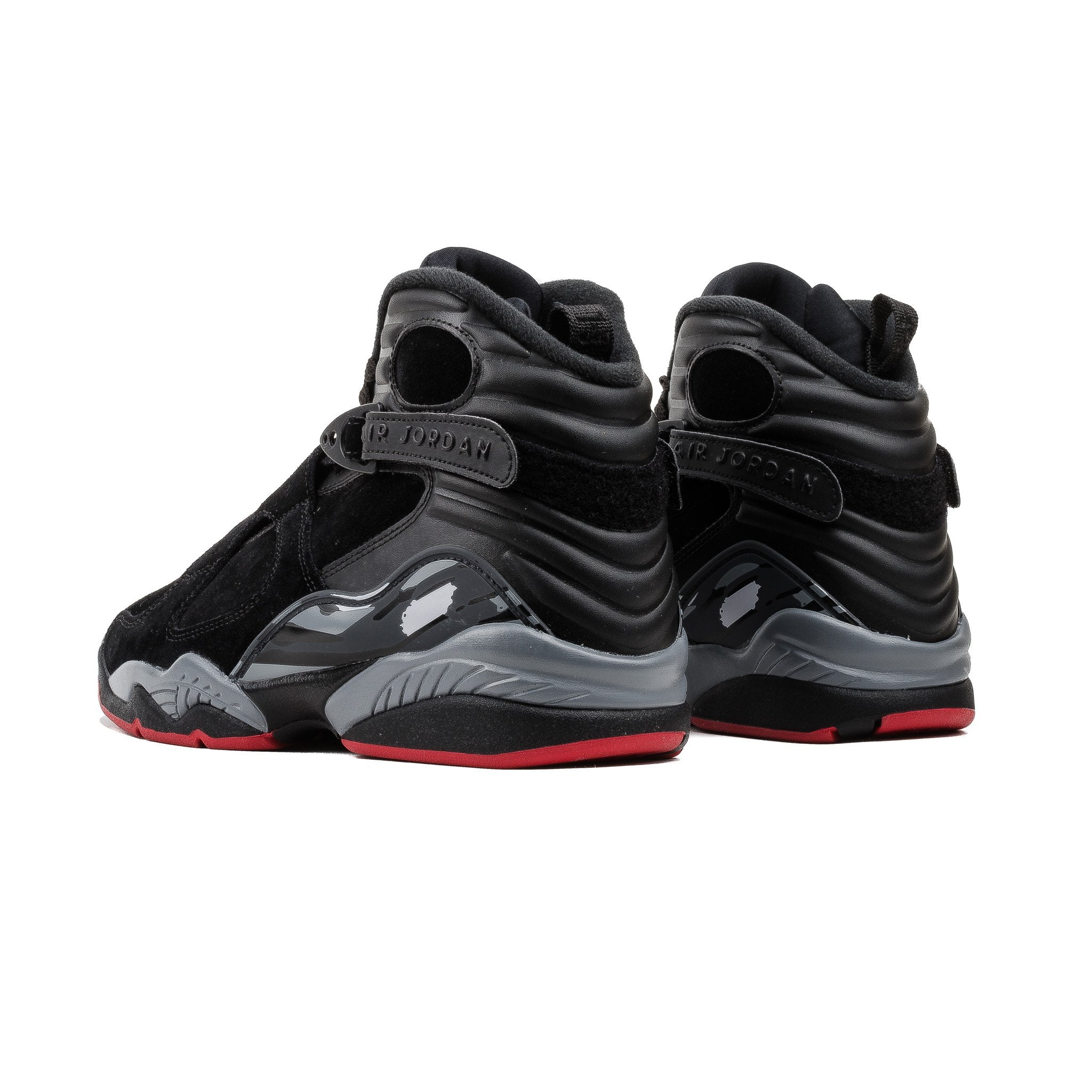 Air Jordan 8 Retro 305381-022 Black