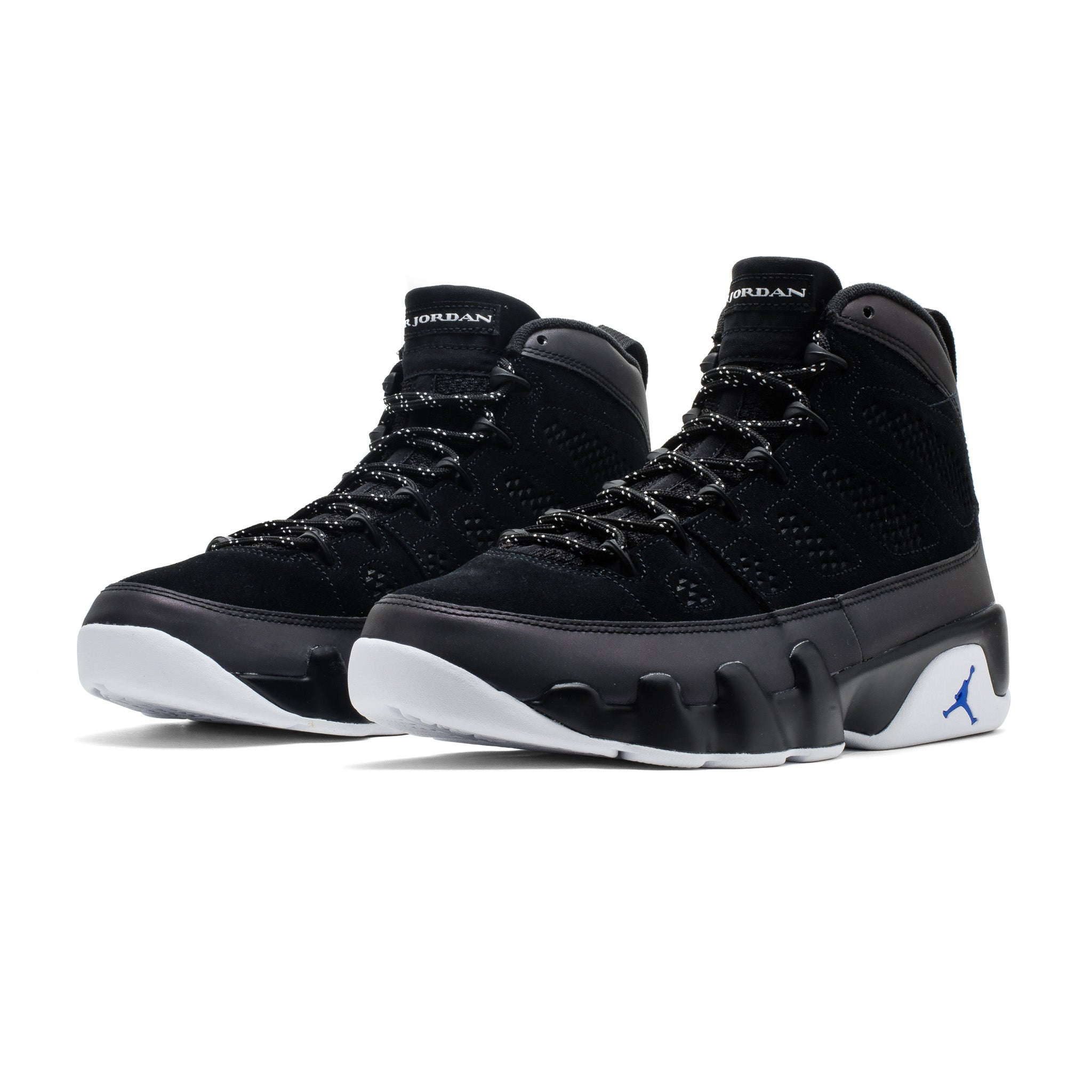 Air Jordan 9 Retro CT8019-024 Black