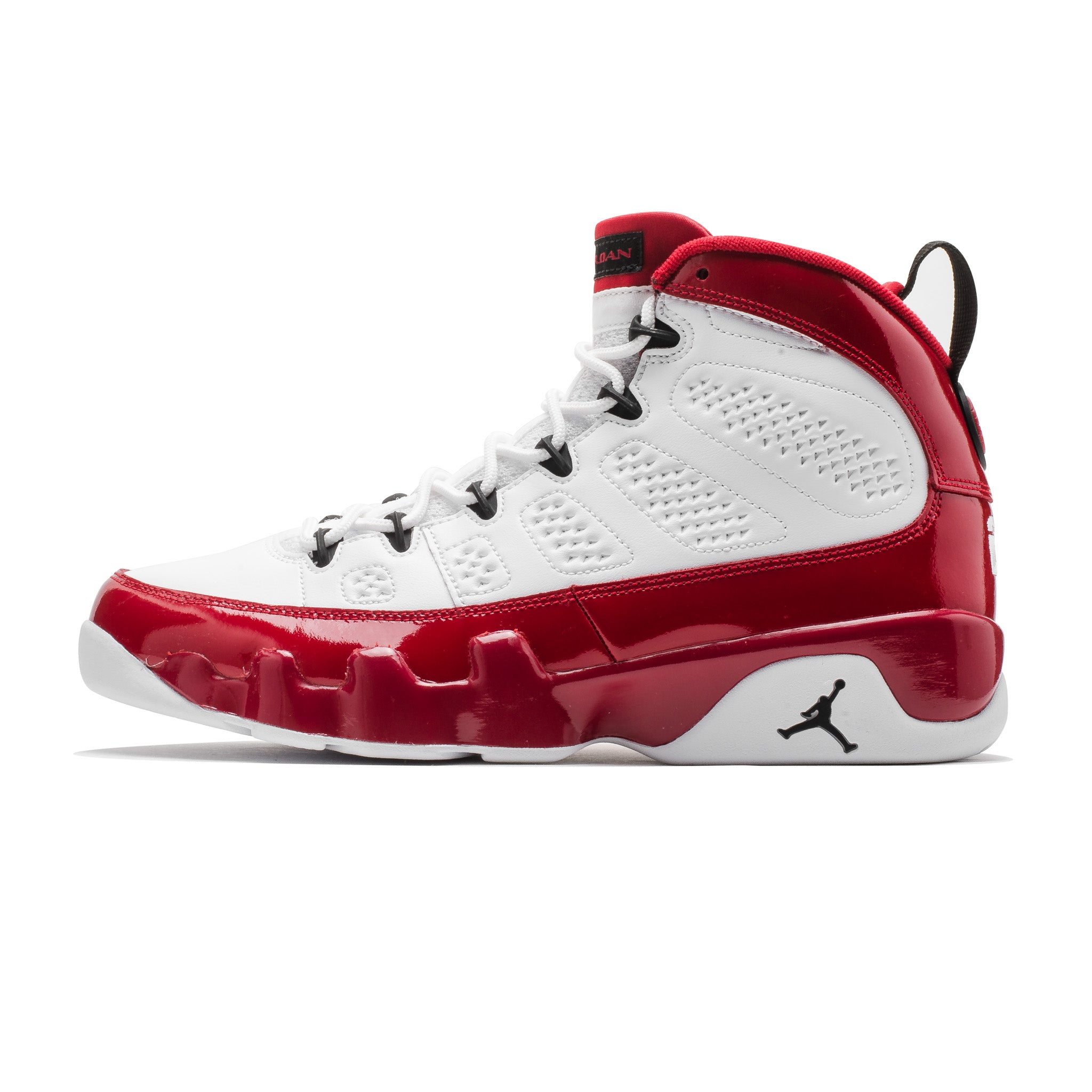 Air Jordan 9 Retro 302370-160 White