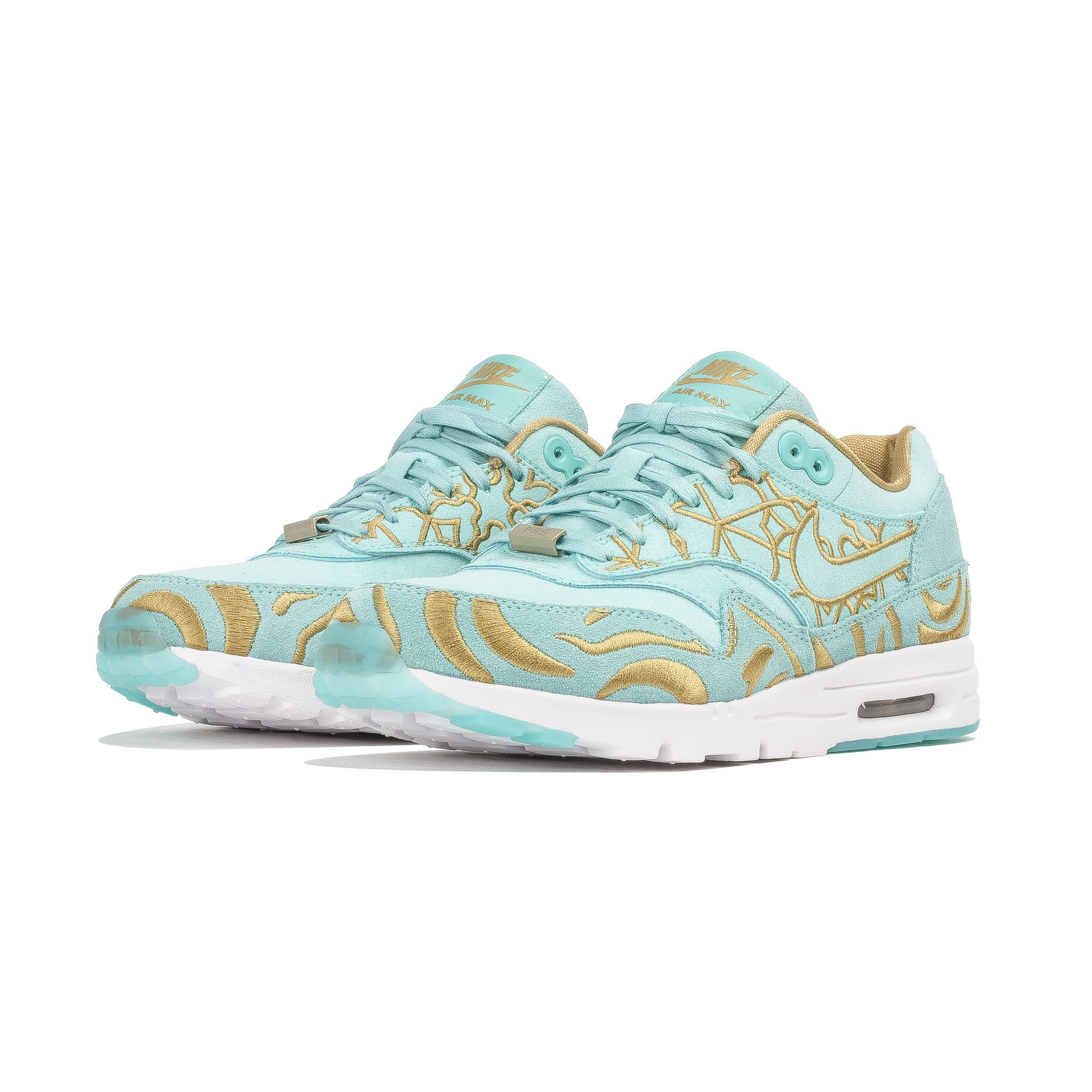 WMNS Air Max 1 Ultra LOTC QS 747105-300 Paris
