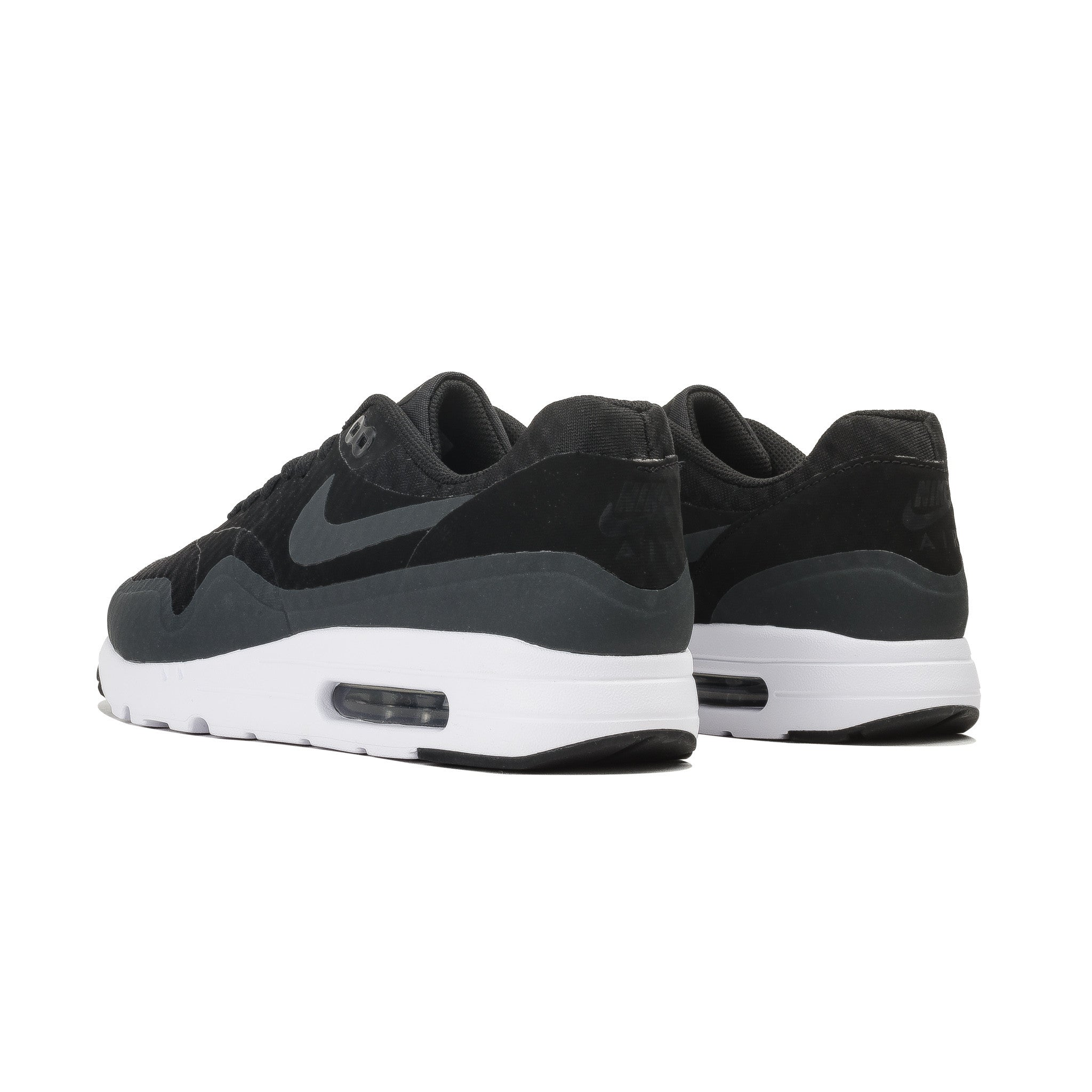 Air Max 1 Ultra Essential 819476-004 Black