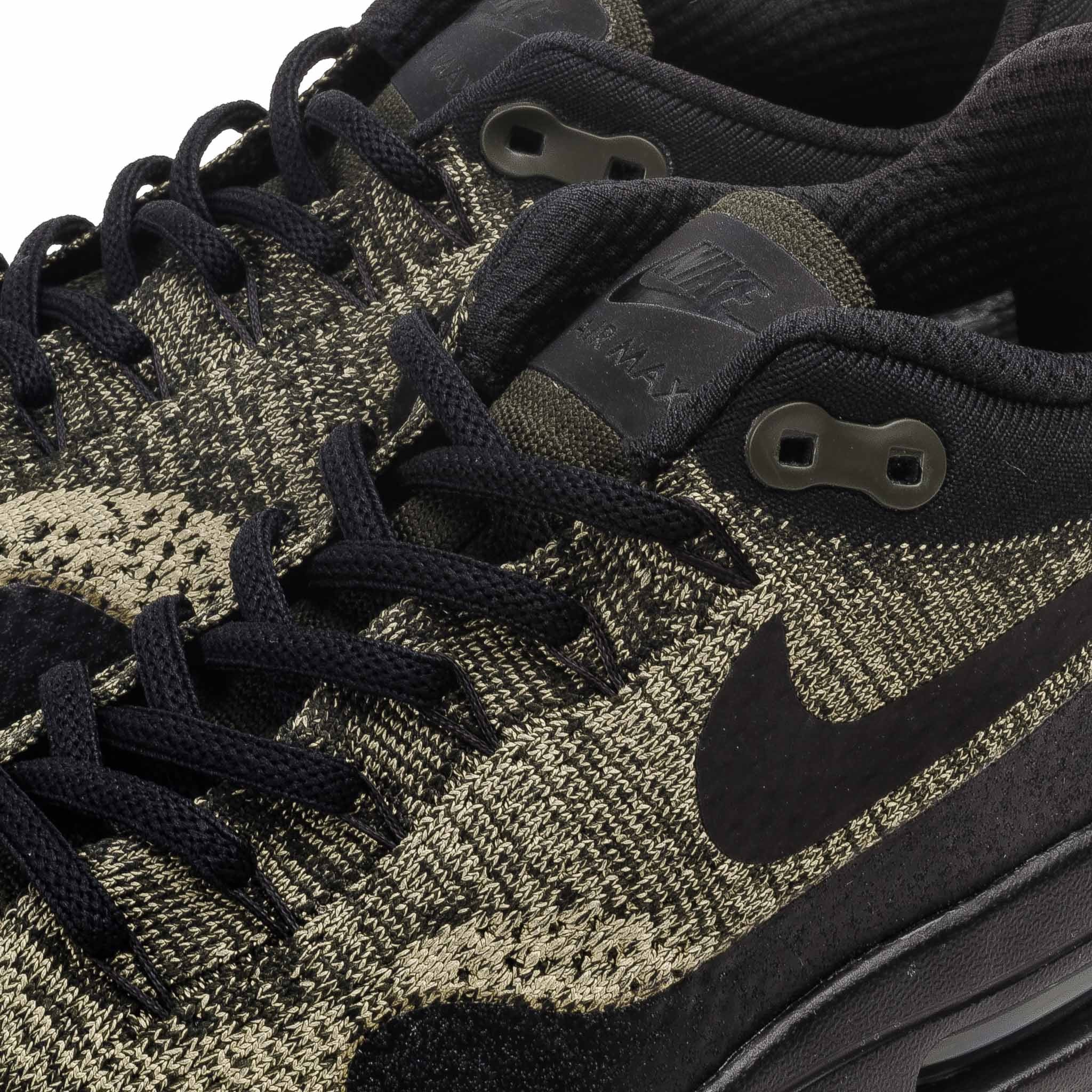 Air Max 1 Ultra Flyknit 203 856958-203 Olive