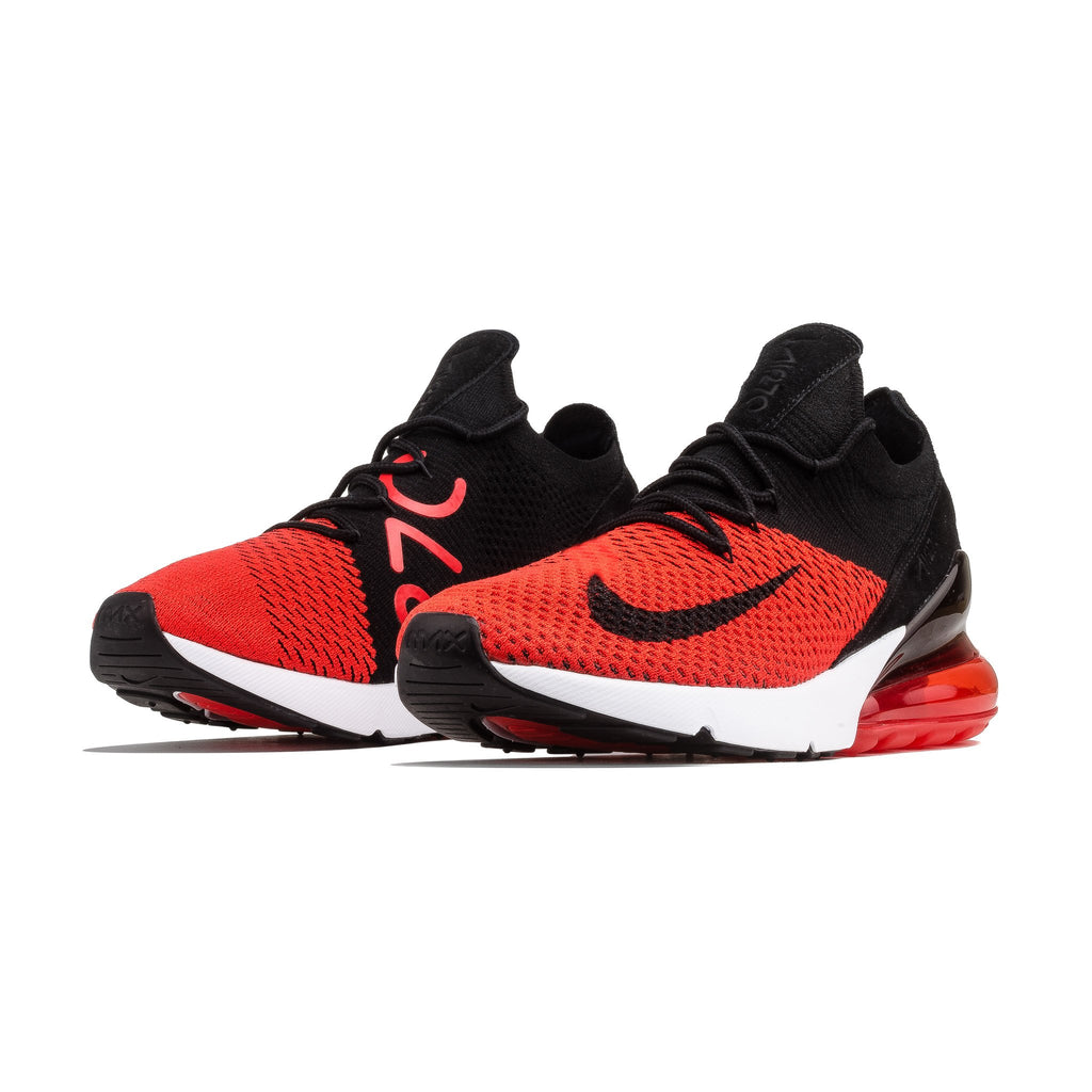 Air Max 270 Flyknit AO1023-601 Chile Red