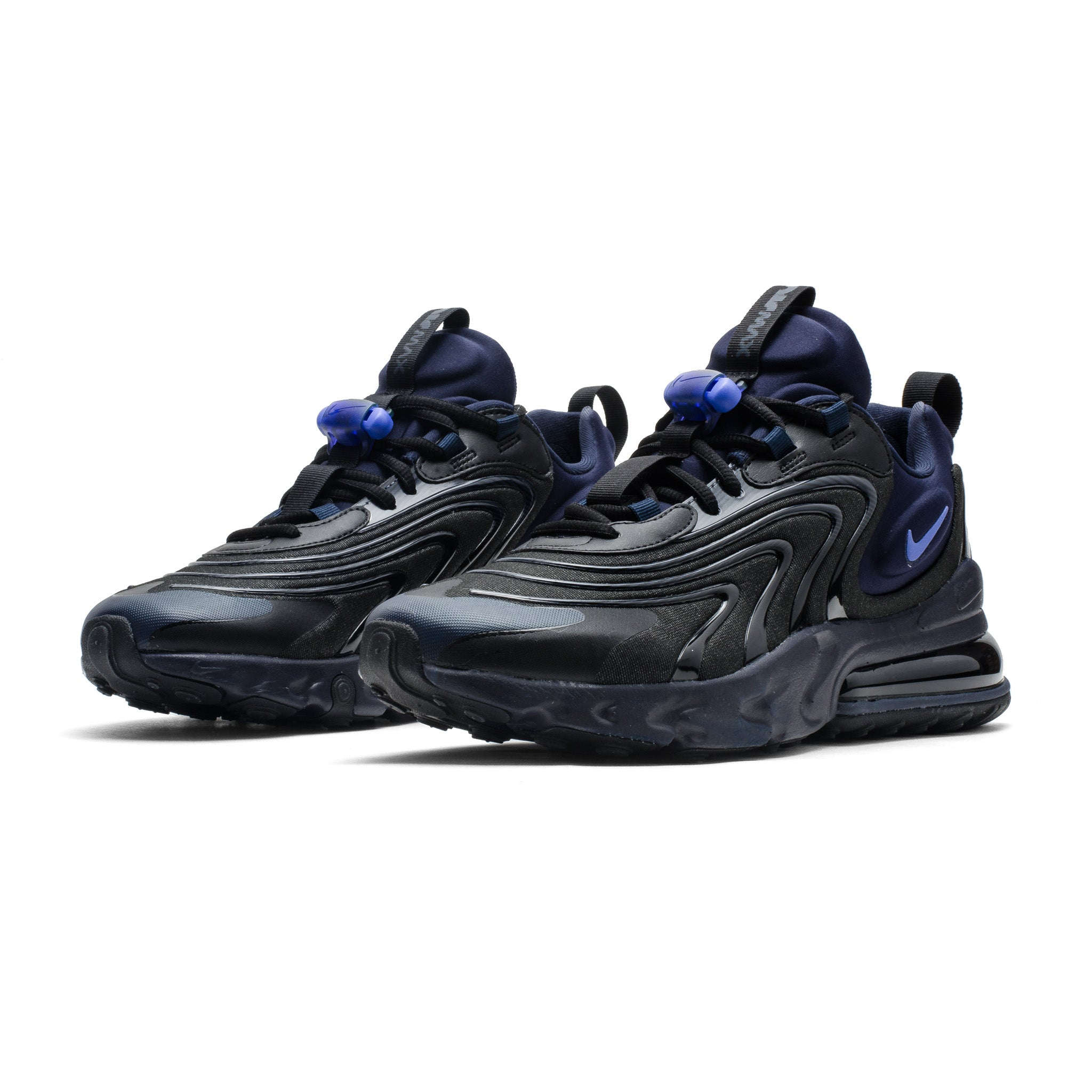 Air Max 270 React ENG CD0113-001 Black