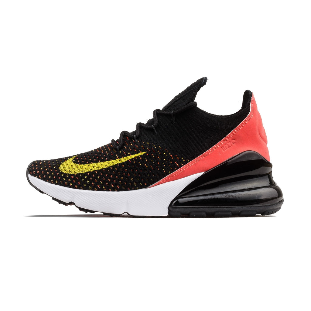 W Air Max 270 Flyknit AH6803-003 Black
