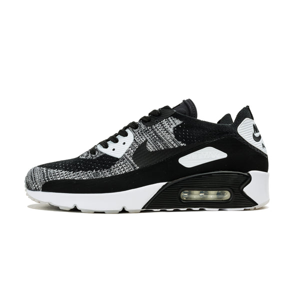 Air Max 90 Ultra 2.0 Flyknit 875943-001 Black