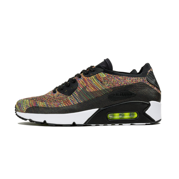 Air Max 90 Ultra 2.0 Flyknit 875943-002 Crimson