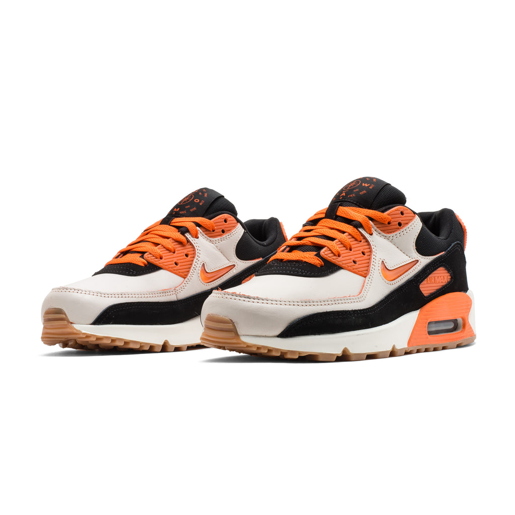 Air Max 90 PRM CJ0611-100 Sail/Black