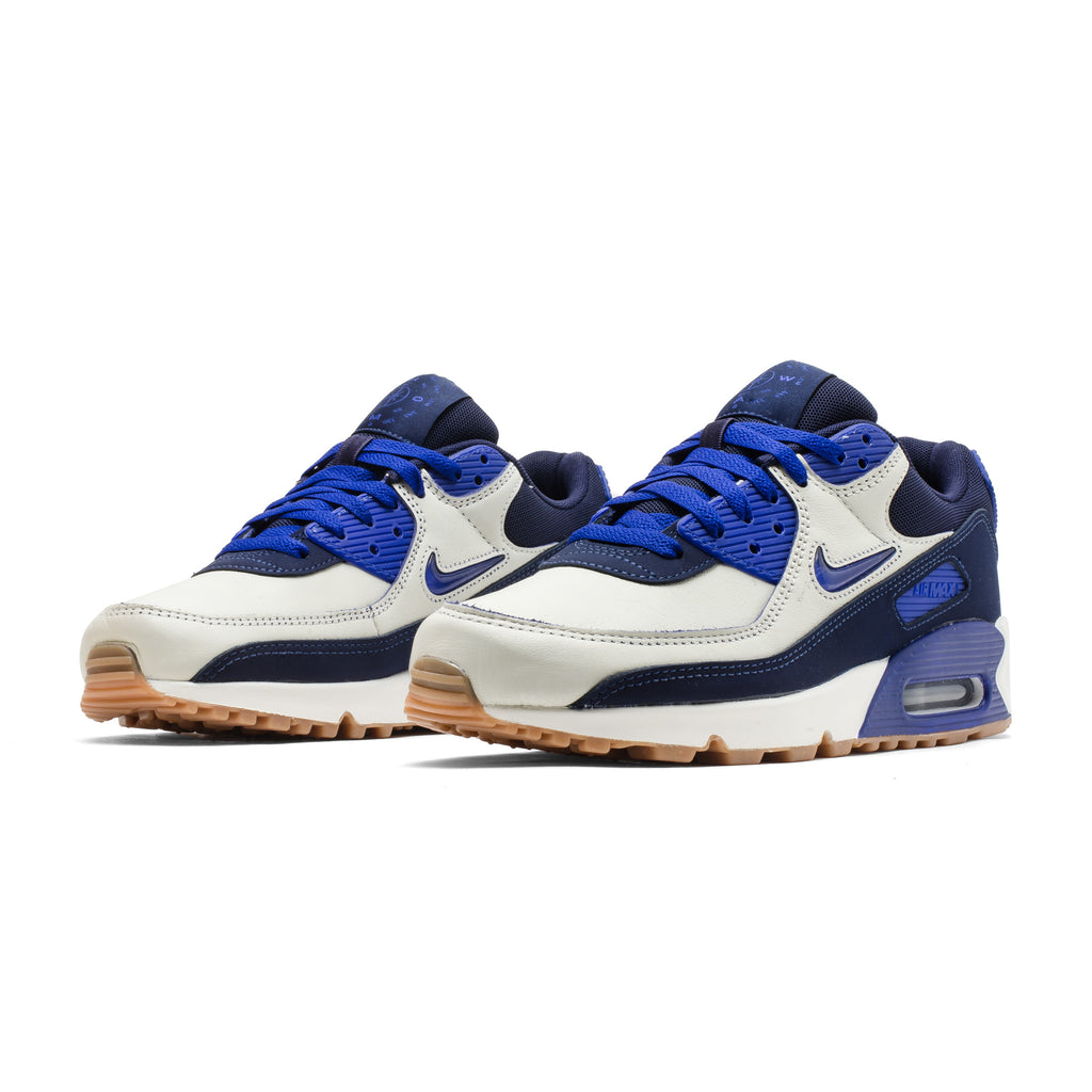 Air Max 90 PRM CJ0611-102 Sail Blue