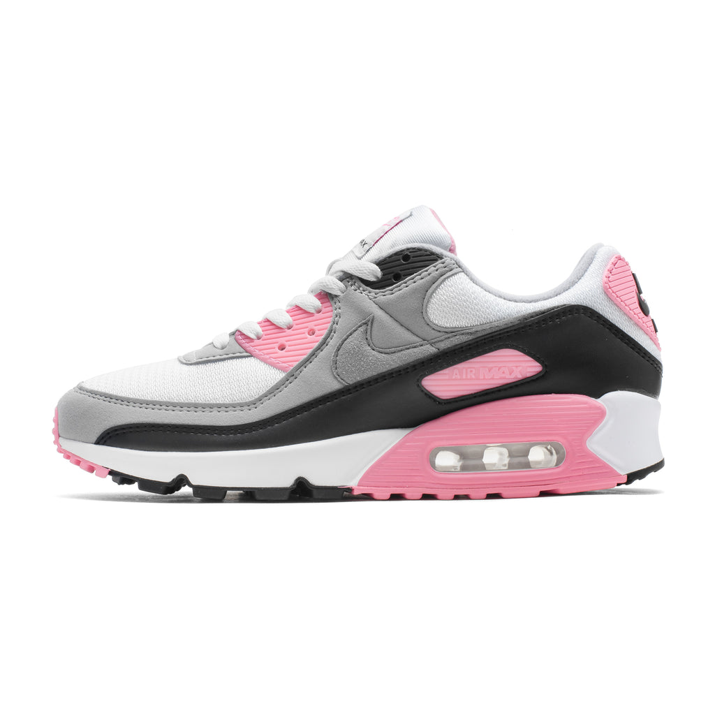 Air Max 90 CD0881-101 White/Rose