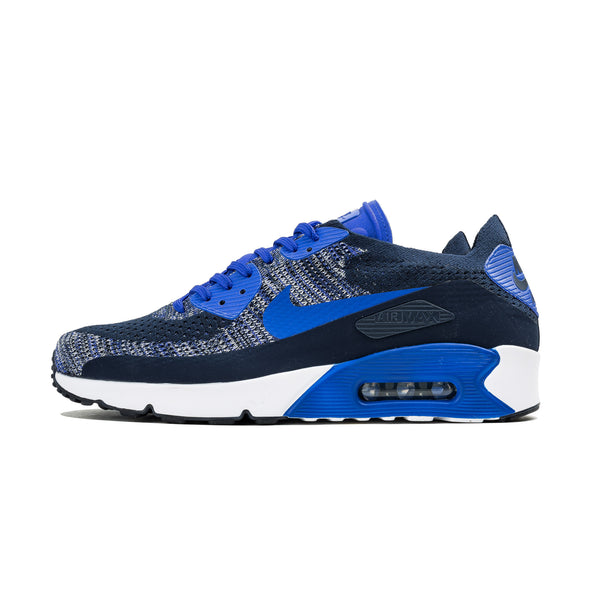 Air Max 90 Ultra 2.0 Flyknit 875943-400 Navy