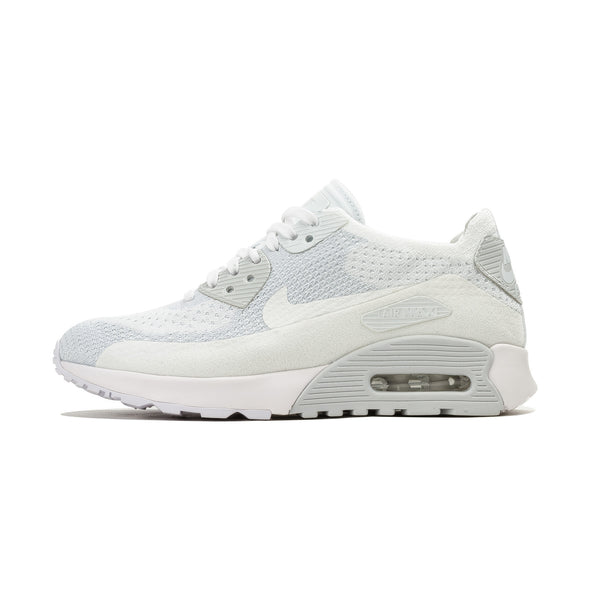 W Air Max 90 Ultra 2.0 FK 881109-104 White