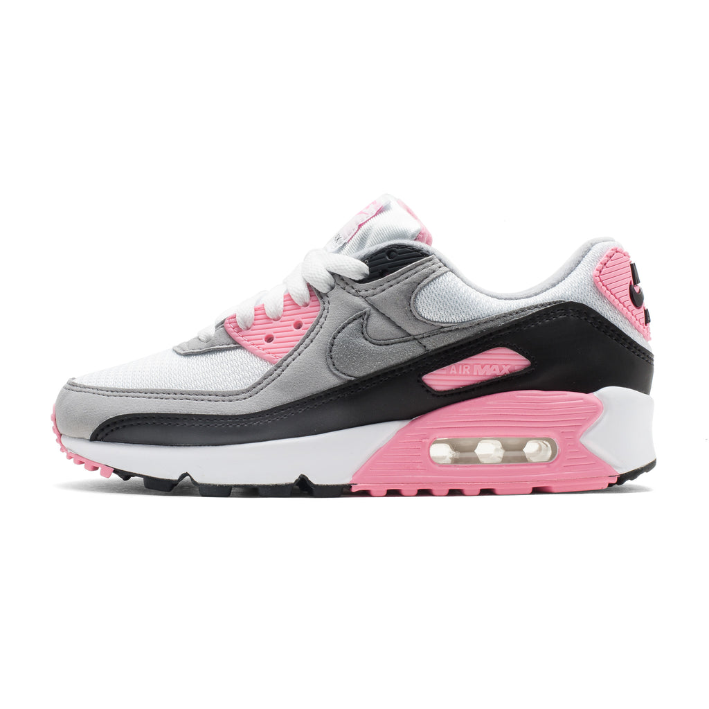 WMNS Air Max 90 CD0490-102 White/Rose